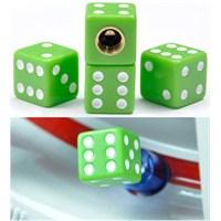 ModaCar Zar Sibop Kapağı Yeşil Beyaz 104487