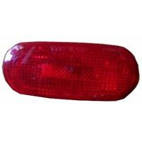 Volkswagen Beetle- 98/06 Arka Tampon Sinyali Sağ Kırmızı
