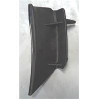 Ford Fıesta- 09/13 Arka Tampon İç Braketi L Plastik