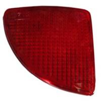 Dacıa Logan Mcv- 06/08 Arka Tampon Reflektörü Sol Kırmızı