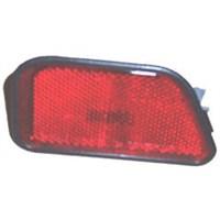 Honda Crv- 4X4 Jeep- 97/01 Arka Tampon Reflektörü Sağ Kırmızı