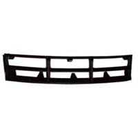 Bmw 5 Serı- E39- 95/02 Ön Tampon Panjuru Siyah Orta