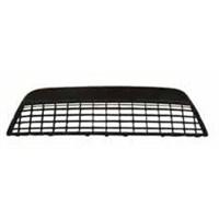 Ford Mondeo- 07/11 Ön Tampon Panjuru Siyah