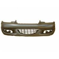 Chrysler Pt- Cruıser- 01/05 Ön Tampon Astarlı Siyah Sisli
