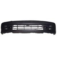 Honda Cıvıc- Sd- 92/95 Ön Tampon Siyah Bandsız Düz Tip