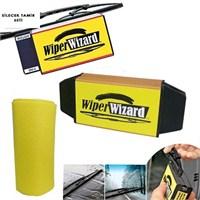 Wiper Wizard Cam Sileceği Yenileme Cihazı