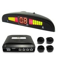 Carway CR-300 Dijital Ekranlı Park Sensörü