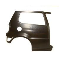 Volkswagen Polo- 3- 95/99 Arka Çamurluk Sağ 3 Kapı