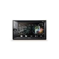 Sony XAV-V650BT Mega Bass, Bluetooth,NFC ve DVD Özellikli MultiMedya Sistem