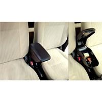 Chevrolet Kalos Kolçak Siyah Dikişli Sürgülü Geniş Hacimli 9009501