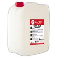 Bayerkimya Fagor Nano Private Polish Extra Torpido Parlatıcısı 5 Kg