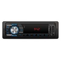 Piranha Ixenit N Type Radyolu USB / SD Kart Girişli Oto MP3 Çalar