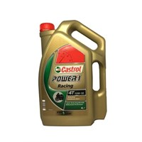 Castrol Power 1 Racing 4T 10w50 - 4 Lt - Motorsiklet Yağı