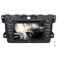 Avgo Mazda Cx7 2012-2015 Multimedya Sistemleri