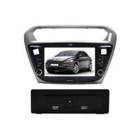 Avgo Peugeot 301 / C Elyss 2012-2015 Multimedya Sistemleri