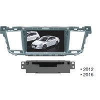 Avgo Peugeot 508 2011-2015 Multimedya Sistemleri
