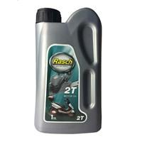 Rasch 2T 1 Litre Motorsiklet Yağı