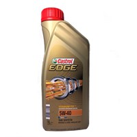 Castrol Edge 5w40 - 1 Lt - Benzinli Dizel Motor Yağı
