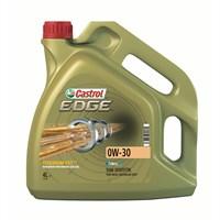 Castrol Edge 0w30 - 4 Lt - Benzinli Dizel Motor Yağı (Üretim Yılı: 2017)