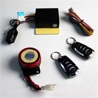 Dreambike Motosiklet/Atv Alarmı Sistemi 3128K