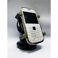 Z tech 360° Dönebilen Telefon Navigasyon Tutucu