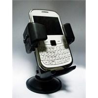 Z tech Genişlik ayarlı Dönebilen Telefon Tutucu