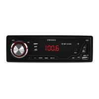 Piranha Charger A Type Radyolu USB/ SD/ MMC Girişli (Klasör Seçme Özelliği)