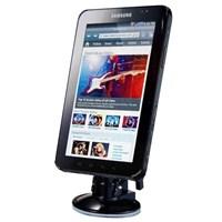 Autocsi 360 Derece Dönenebilen P1000 Galaxy Tab,iPad2 Universal Tutucu 11381