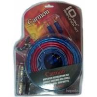 Carmon Crn-8Kıt Amfi Tesisat Kablo Seti