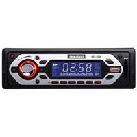 Mikado MC-1000 MP3 Oynatıcı + FM Radyo Uzaktan Kumandalı Oto Teyp