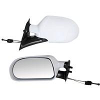 Tofaş Doğan / Şahin / Kartal Dış Dikiz Aynası Sinyalsiz Beyaz Sol Katl
