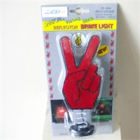 AutoCsi Victory Zafer işaretli Stop Lambası 20145