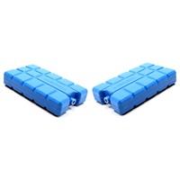 ModaCar IceBlock 400 Gramlık 2li Buz Kasedi 90ane3054