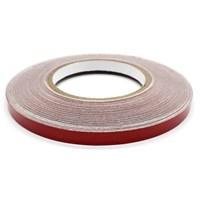 ModaCar 0.5 Cm Genişlik Kırmızı Fosfor Şerit 10 Mt 540059