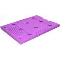 ModaCar Freeze Board İNCE BUZ KASEDİ 650016