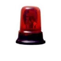 WarningLight MONTELİ Tepe Lambası Kırmızı 4200151