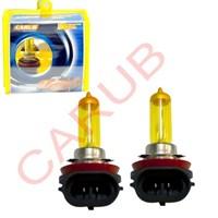 ModaCar H11 2800 K SUPER SARI Ampül Seti 0417040