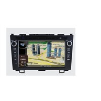 Avgo Honda Crv 2007-2012 Multimedya Sistemleri