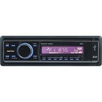 Mikado MC-1430 MP3 Oynatıcı + FM Radyo Uzaktan Kumandalı Oto Teyp