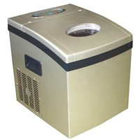 İgloo Ice Maker Oto Buz Makinası 12V ZB02