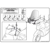 Kappa A1100a Honda Sh 300I (11-14) Rüzgar Sıperlık Baglantısı