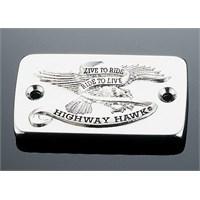 Hıghway Hawk 453-000L Hıdrolık Yag Kutusu Kapagı Suzukı (Sol)