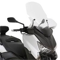 Kappa 2111Dt Yamaha X-Max 125-250-400 (13-15) Rüzgar Sıperlık