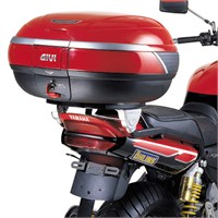 Gıvı 341F Yamaha Xjr 1200 (95-98) - Xjr 1300 (98-02) Arka Çanta Tasıyıcı