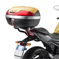 Gıvı 364Fz Yamaha Xj6 Dıversıon (09-15) Arka Çanta Tasıyıcı