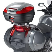 Gıvı E221m Honda Nt 700 Deauvılle (06-12) Arka Çanta Tasıyıcı