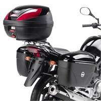 Gıvı Pl2104 Yamaha Ybr 125 (10-14) Yan Çanta Tasıyıcı