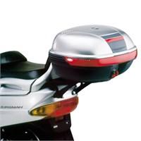 Gıvı Sr111 Suzukı Burgman 250-400 (98-02) Arka Çanta Tasıyıcı