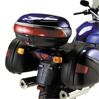 Gıvı Sr346 Yamaha Fjr 1300 (01-05) Arka Çanta Tasıyıcı