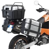 Gıvı Sr7700 Ktm Adventure 950 - 990 (03-14) Arka Çanta Tasıyıcı